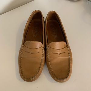 TODS 'Gommini' Driving Moccasin/Loafer